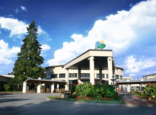 HotelSpa Hotel Kunnonpaikka