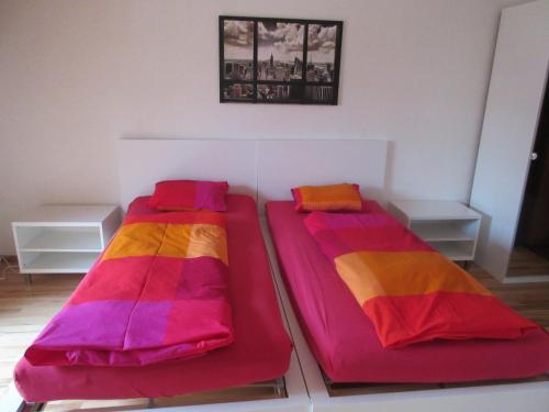good bed Aarwangen