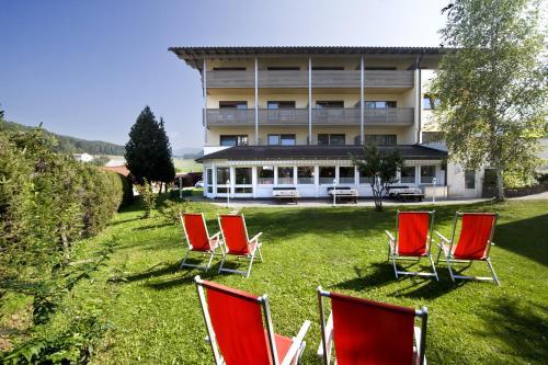 foto Martina Breakfast Lodge (San Michele (Castelrotto))