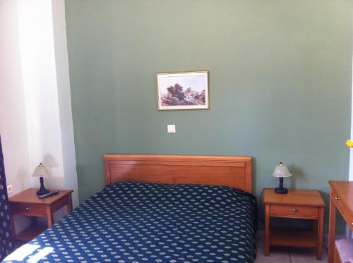 Zannikos Rooms
