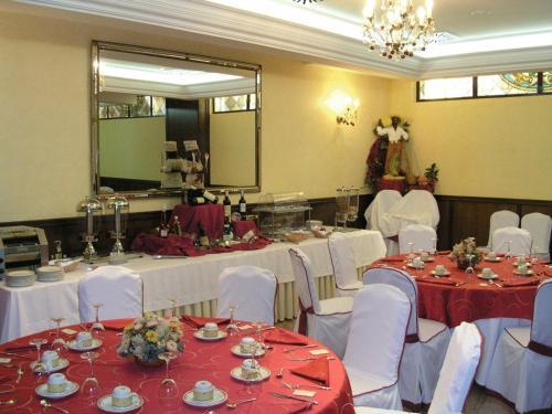 Hotel Santiago 12