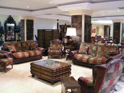 Hotel Santiago 13