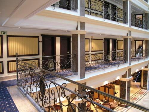 Hotel Santiago 14