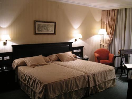 Hotel Santiago 15