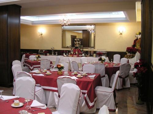 Hotel Santiago 20