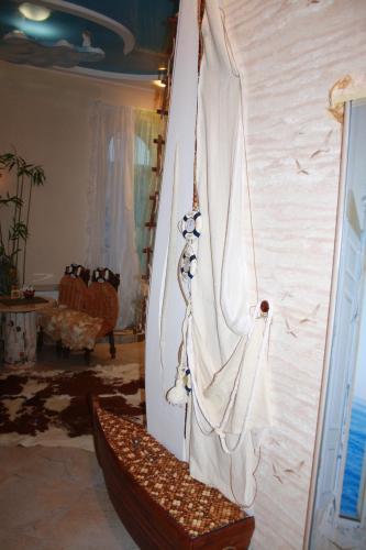 Apartment in Uman