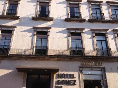 Picture of Hotel Gomez de Celaya