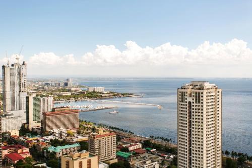 Отель JMM Apartment Suites 3 звезды Филиппины