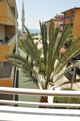 Ozcan Hotel, Alanya