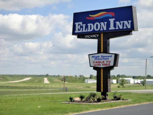 Eldon Inn -  star rating for travel with kids