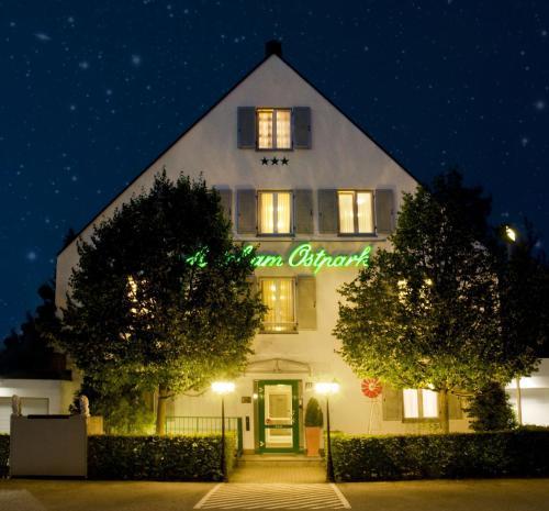 Hotel am Ostpark impression