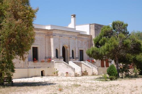 foto Villa Boschetto B&B-Apartments (Librari)