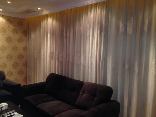 Terrace Furnished Apartments - Mahboula, Kuwejt