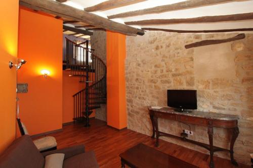 Superior Doppelzimmer Hotel del Sitjar 4