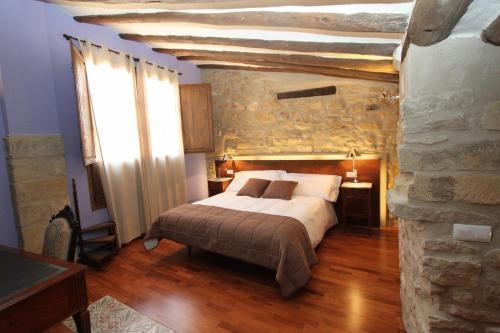 Habitación Doble Superior Hotel del Sitjar 13