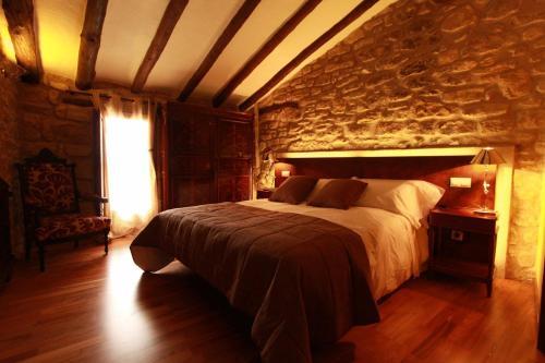 Habitación Doble Hotel del Sitjar 5