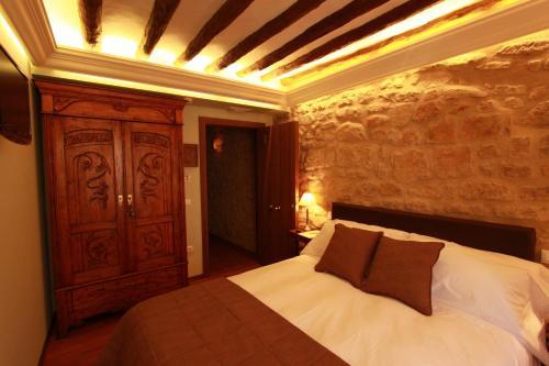 Habitación Doble Hotel del Sitjar 6