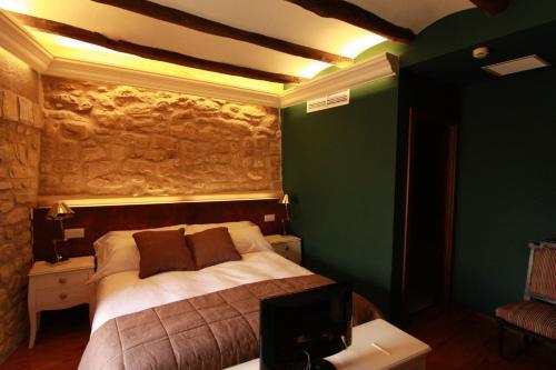 Habitación Doble Hotel del Sitjar 7
