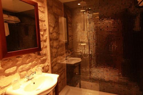 Habitación Doble Hotel del Sitjar 8