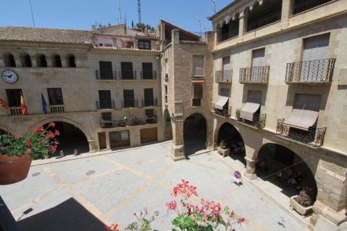 Habitación Doble Hotel del Sitjar 9
