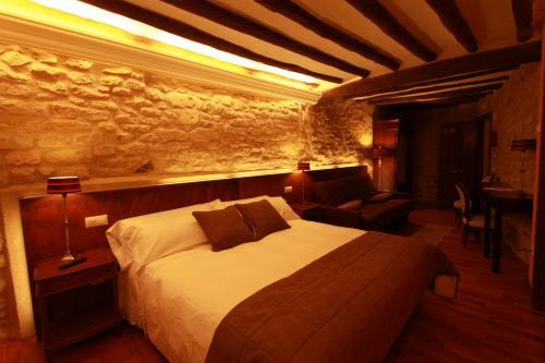 Habitación Doble Superior Hotel del Sitjar 7