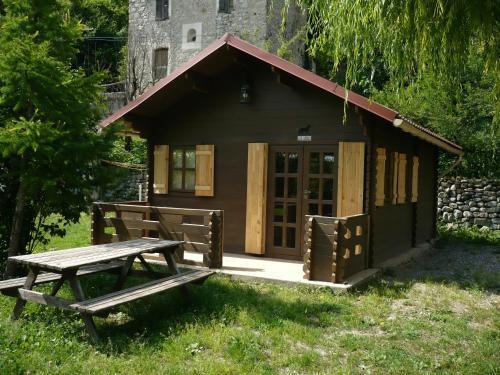 Camping de l'Amitié