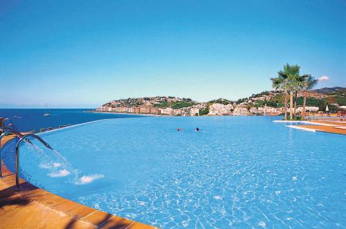 Playacálida Spa Hotel Luxury