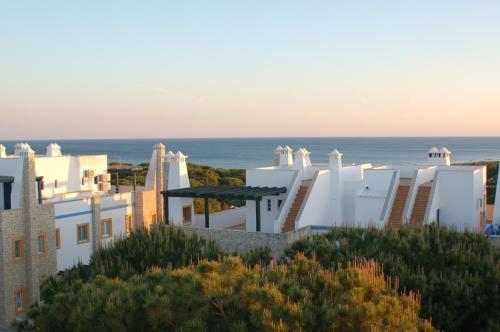 Praia Verde - O Paraiso na Terra Altura Algarve Portogallo