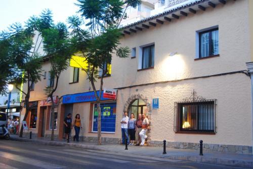 Hostal Costabella