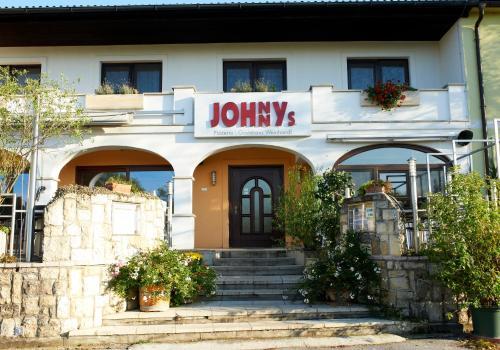 G�stehaus Weinhandl & Johnnys Pizzeria