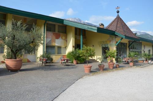 foto Hotel Greifenstein (Andriano)