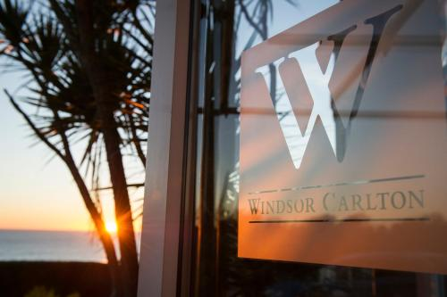 The Windsor Carlton - Guest Accommodation hotel in Ventnor