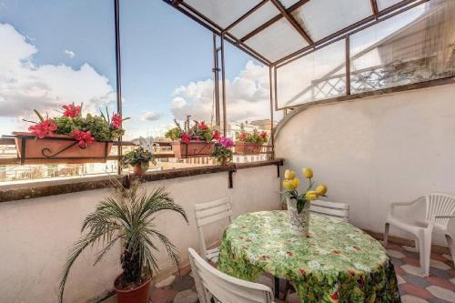 Отель Rhome Apartments Giuliana 0 звёзд Италия