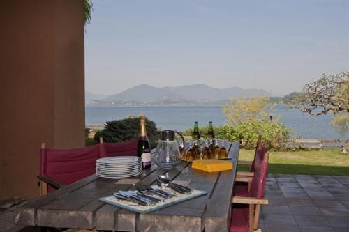 foto Villa Ranco Country (Ispra)