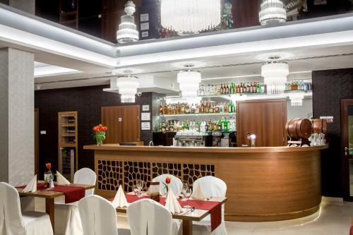 Hotel Miodowy Młyn, Opatów
