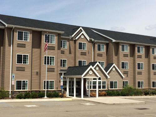 Microtel Inn & Suites Mansfield Pa