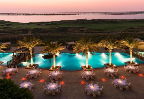 Radisson Blu Hotel, Abu Dhabi Yas Island photo 16