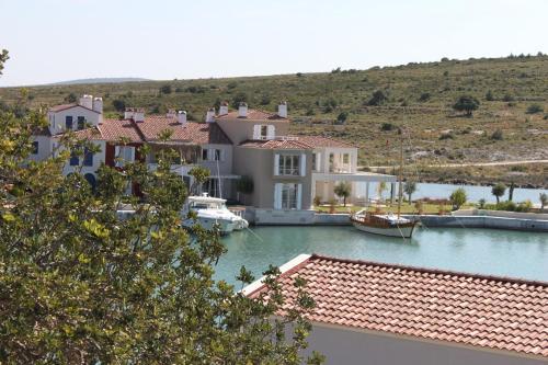 Отель Port Villa Deniz 0 звёзд Турция