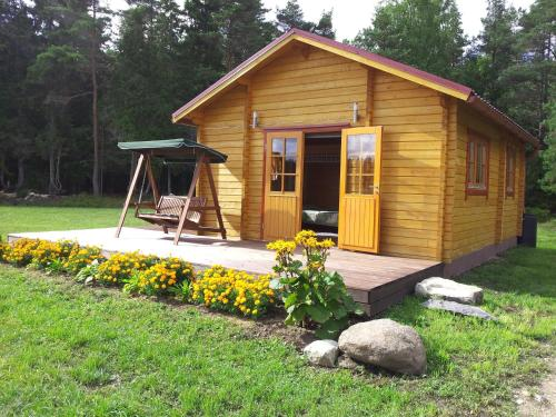 M�nniste Holiday Home