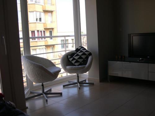 Appartement Koksijde