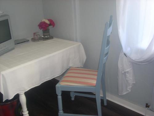 Chambres d'hotes Kergollay