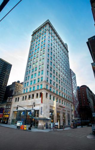 Courtyard by Marriott New York Manhattan/Herald Square - Promo Code Details