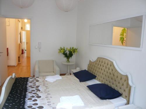Отель Apartment Unije 3 звезды Хорватия