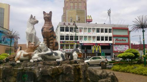 Picture of GoREST Kuching