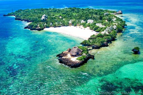 The sands at chale island chale island wasini island for L hotel della cabina islanda