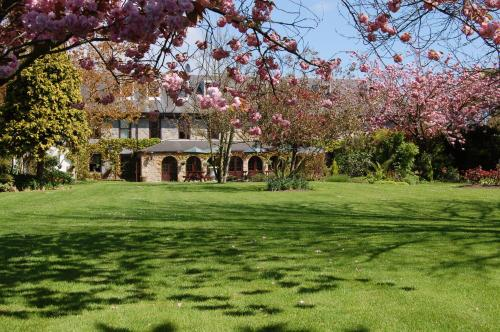 Le Friquet Country Hotel,Guernsey