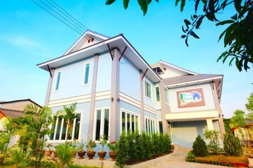 Picture of Blue House Sukhothai