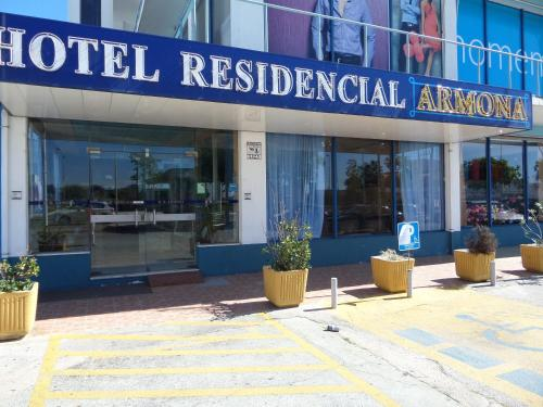 Hotel Armona Olhão Algarve Portogallo