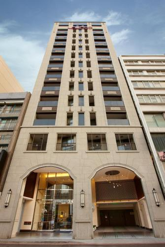 Отель Leofoo Residences 4 звезды Тайвань (Китай)