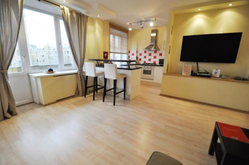Four Squares Apartments Belorusskaya